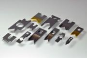 Schneidmesser/ Cutting blades